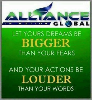 AIM GLOBAL INTERNATIONAL (we create wealth others follow)